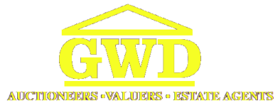 GWD Auctioneers, Valuers & Estate Agents Dublin Logo